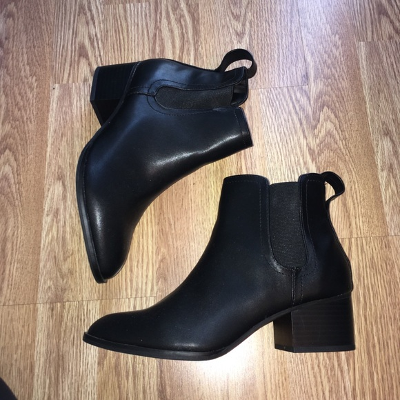 Target Chelsea Boots Nwot | Poshmark